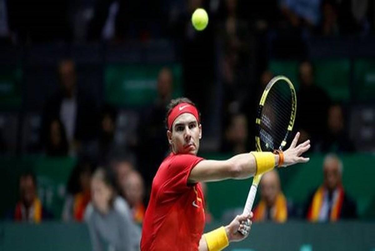 تصمیم عجیب ستاره تنیس/نادال: در المپیک 2020 شرکت نمی کنم+عکس