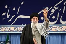 رهبر معظم انقلاب: شما جانبازان، مجاهدان فداکار و شهیدان زندهاید/ چشم و دل شما با پاداش الهی روشن خواهد شد