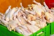 قیمت گوشت مرغ در مشهد کمتر از نرخ مصوب کشوری است