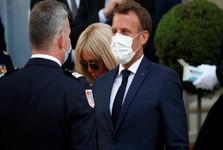 فرانسه استفاده از ماسک را در مکان های عمومی بسته اجباری می کند