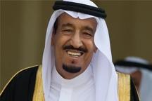 پادشاه عربستان وارد پایتخت روسیه شد
