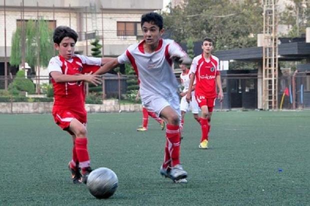 رقابت های فوتبال رده سنی مناطق کشور در بوکان آغاز شد