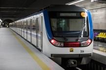 جانمایی ایستگاه B4 متروی قم در چهار راه بازار تصویب شد