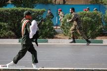 جزئیات جدید از نحوه اقدام تروریست ها در حمله تروریستی اهواز