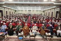 فشار آمریکا به ایران بخاطر قدرت انقلاب اسلامی است