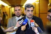 شهردار تهران: تخلیه تهران در شرایط آلودگی هوا امکان پذیر نیست