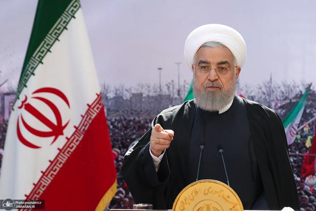 روحانی: مذاکره چیز بدی نیست؛ مذاکره جزو ابزارهای حکمرانی است