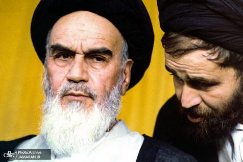 نکته های ناب عرفانی در اهدانامه کتاب سرالصلوه امام به حاج احمدآقا
