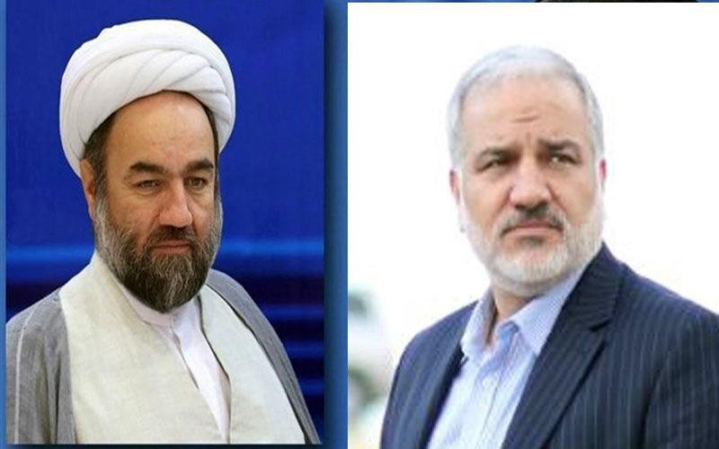 نماینده ولی فقیه واستاندار سیستان و بلوچستان ولادت امام حسین(ع) را تبریک گفتند