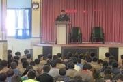 اجرایی شدن طرح آموزش همیاران پلیس در حوزه غرب استان تهران