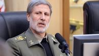 وزیر دفاع: جمهوری اسلامی ایران به هرگونه تهدیدی در هر سطحی پاسخ خواهد داد