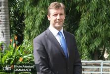 سفیر جدید انگلیس در تهران کیست؟