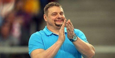 مذاکره فدراسیون والیبال با آلکنو تایید شد