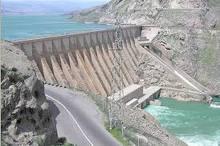 اختصاص 350 میلیارد ریال به سد تاج امیر دلفان