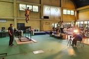 انجام تست بیومکانیک پارکور کاران برای اولین بار در آکادمی المپیک