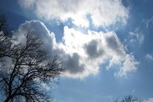 ابرناکی آسمان و بارندگی در گیلان تا دو روز آینده ادامه دارد