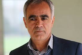بهاروند: صعود پرسپولیس عصاره لیگ برتر بود