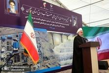 روحانی: حضور در صحنه انتخابات یک وظیفه مهم همگانی است/  آرزوها و آرمانهای بلندتری در این دولت داشتیم