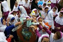 70 هزار پاکت نامه ویژه جشن عاطفه ها در مدارس گنبد توزیع شد