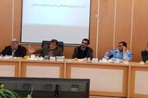 بازگشایی محور یاسوج-شیراز اولویت نخست مدیریت بحران باشد