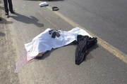 سرعت غیرمجاز خودرو جان سه نفر را در ارسنجان گرفت
