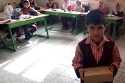 10کامیون تجهیزات به مدارس مناطق کم برخوردارخوزستان ارسال شد