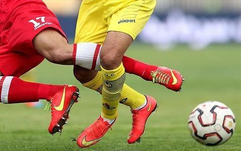 اسامی محرومان هفته سی ام لیگ برتر فوتبال