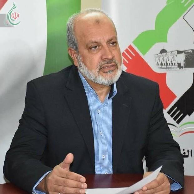 الامام الخمینی نفخ روحاً فی جسد القضیة الفلسطینیة