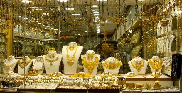 بازار سکه و طلا در مشهد کساد شد