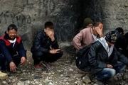 ادامه پذیرش معتادان متجاهر در مرکز فشافویه