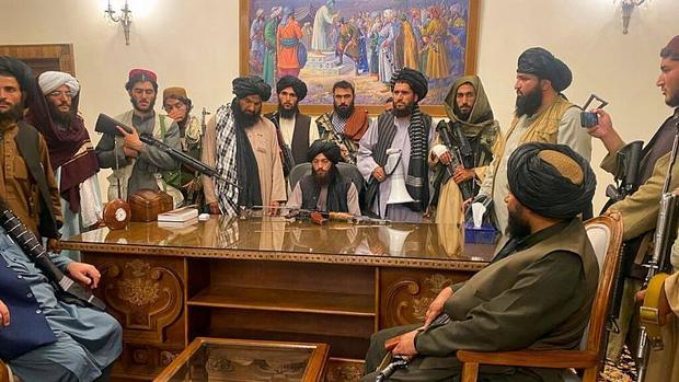 طالبان برای نابود کردن مواد مخدر شرط گذاشت