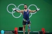 درخواست کیانوش رستمی از رهبر معظم انقلاب| قهرمان المپیک ریو: برخی فکر کردند من تمام شدم اما این آرزو را به گور می برند