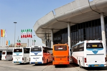جابجایی 2 میلیون مسافر با ناوگان حمل و نقل عمومی در خراسان جنوبی