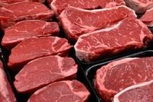 توزیع 6500 کیلوگرم گوشت قرمز منجمد و گرم در گنبد آغاز شد