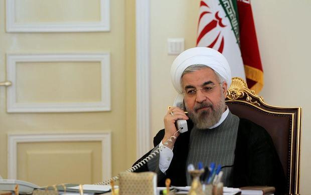 تماس روحانی به استانداران در خصوص آمادگی برای مقابله با بحران