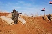 ارتش سوریه یک روستا را از ارتش ترکیه بازپس گرفت