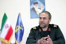 معاون سیاسی سپاه: دشمن لشکری را برای آشوب سازماندهی کرد