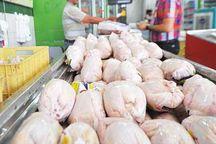 نرخ هر کیلو گوشت مرغ در قزوین ۱۲ هزار و ۹۰۰ تومان تعیین شده است