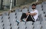 باشگاه استقلال: شاید مشکل شجاعیان از طریق کمیته اخلاق حل شود