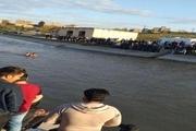 سقوط پراید به کانال آب در پارس آباد ۲ کشته بر جای گذاشت