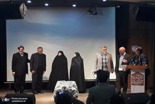 گزارش جماران از سخنرانی فرشاد مؤمنی، محمدرضا بهشتی، محمد بحرینیان و علی رضاقلی به مناسبت یکصدمین سالگرد تولد«میر مصطفی عالی نسب»