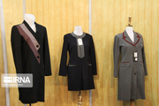 نظارت بر ویترین واحدهای عرضه کننده پوشاک در پایتخت تشدید میشود