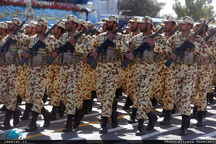 آماده باش ارتش به یگان های خود در 5 استان غربی