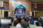 امام جمعه آبادان: مشارکت مردم در انتخابات اقتدار کشور را به دنبال دارد