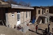 ۲هزار و ۷۰۰ مسکن روستایی پلدختر مقاوم سازی می شود