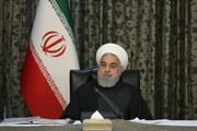 دستور رییس جمهوری برای توجه ویژه به مردم و جانبازان شیمایی سردشت