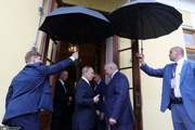 بازگشت دیکتاتوری و واکنش ضعیف اروپا