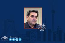 پیام شهردار تهران به شهرداران کلانشهرهای جهان + فیلم