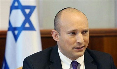 وزیر جنگ رژیم صهیونیستی انتخاب شد
