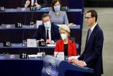 اختلاف و شکاف در اتحادیه اروپا